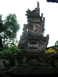 Padmasana