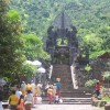 Balinese Temple Network