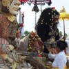 Barong Landung: Protective Effigy of the Village
