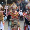 Social Functions of Balinese Traditional Performing Arts