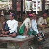 The Daily Life of The Balinese
