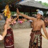 Abuang Dance: the Hallmark of Tenganan New Year