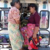 Public Transportation in Lombok