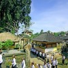 Through the Eyes of Researcher: Balinese and Their Temple