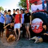 Hard Rock Hotel Bali Beach Clean Up
