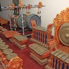 Which gamelan for which ceremony?