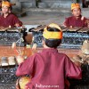 Which types of Balinese gamelan are rarely seen or heard? Part I