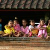 Traditional Balinese Children Song