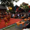 Ubud festival for writers, readers begins