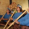 Suling (Balinese Flute)