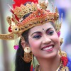 Learn Balinese music & dance in Bali. Cudamani Summer Institute 2010