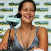 Bali Video Message from Ana Ivanovic