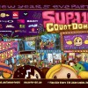 SURFER GIRL'S SUPER 10 COUNTDOWN