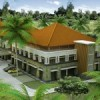 New Hospital in Nusa Dua