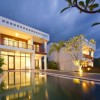Complex of 6 villas for rent, Bali island