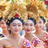 A Balinese Birthday