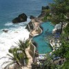 Ritz Carlton lower pool, Bukit, Bali