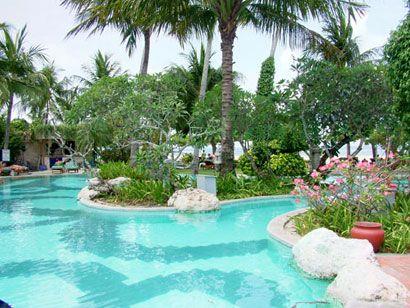 Bali Beach Hotel