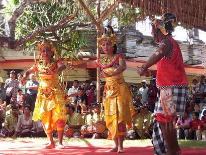 wayang wong parwa