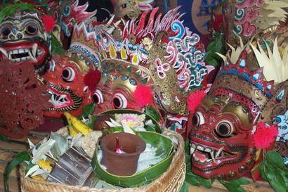 wayang wong ramayana