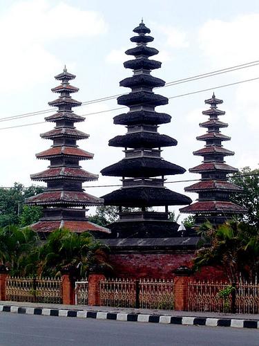 Meru Temple