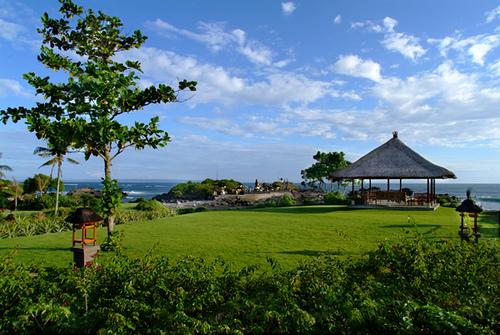 Villa Ombak Laut - Large Garden