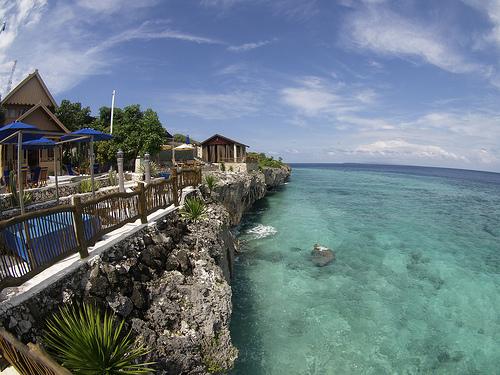 Shari La Island Resort Blog