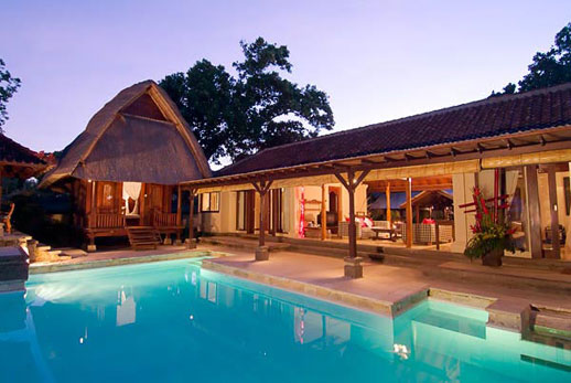 Villa Bali Becik
