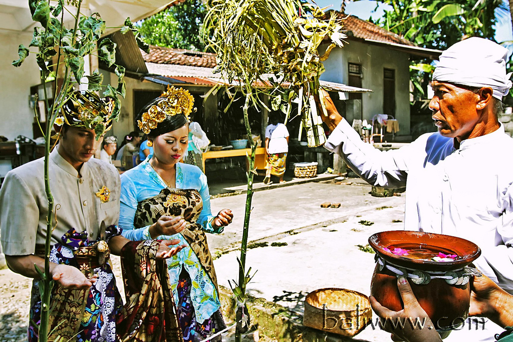 Balinese Wedding by BALIwww.com, on Flickr