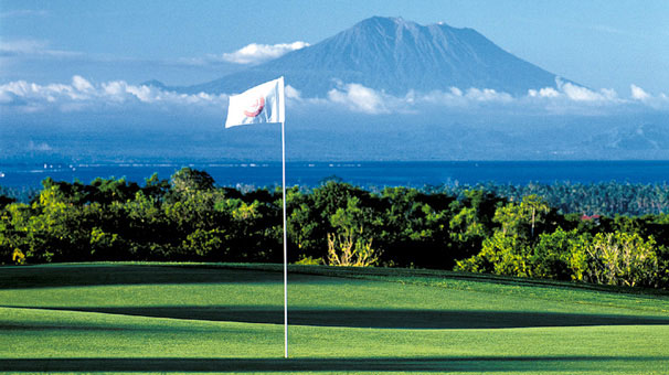 Bali Golf And CountryClub