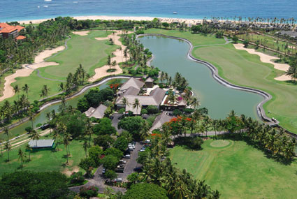 Bali Golf and Country Club - Nusa Dua