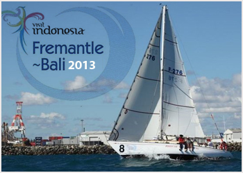 The Biennial Wonderful Indonesia Fremantle to Bali Race and Rally
