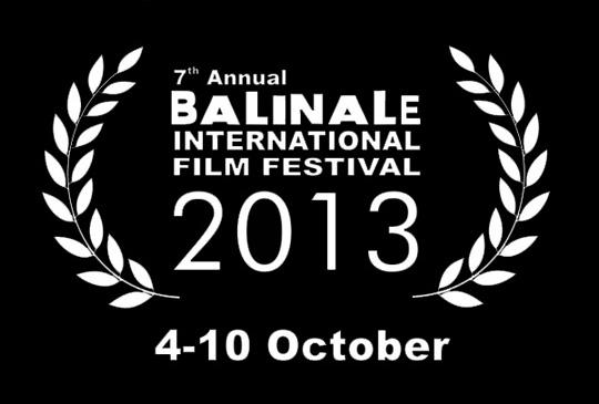 Bali Nale Film Festiva l